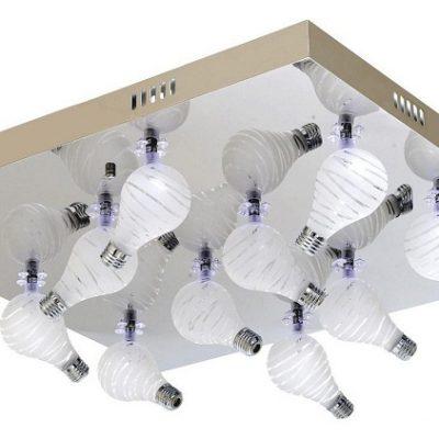 Лампочки для люстр в гостиной комнате