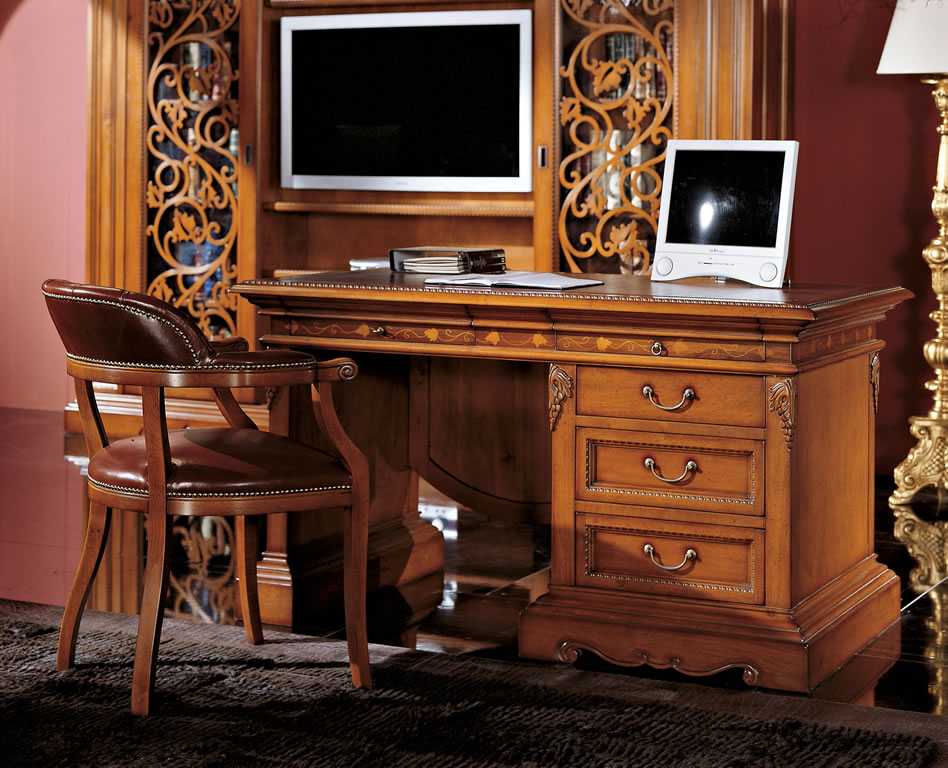 Пример стола классика