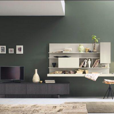 Стильная мебель в гостиной
