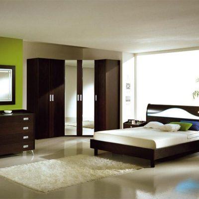 Спальня по фен шую