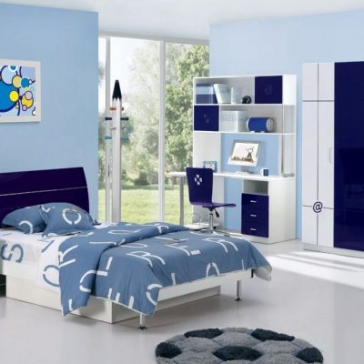 Интерьер спальной комнаты по фен шуй правилам в интерьере