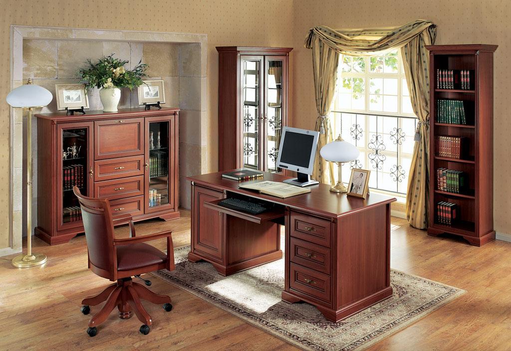 Самое важное в рабочем столе - это его функциональность и удобство