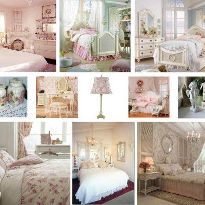 Варианты спален