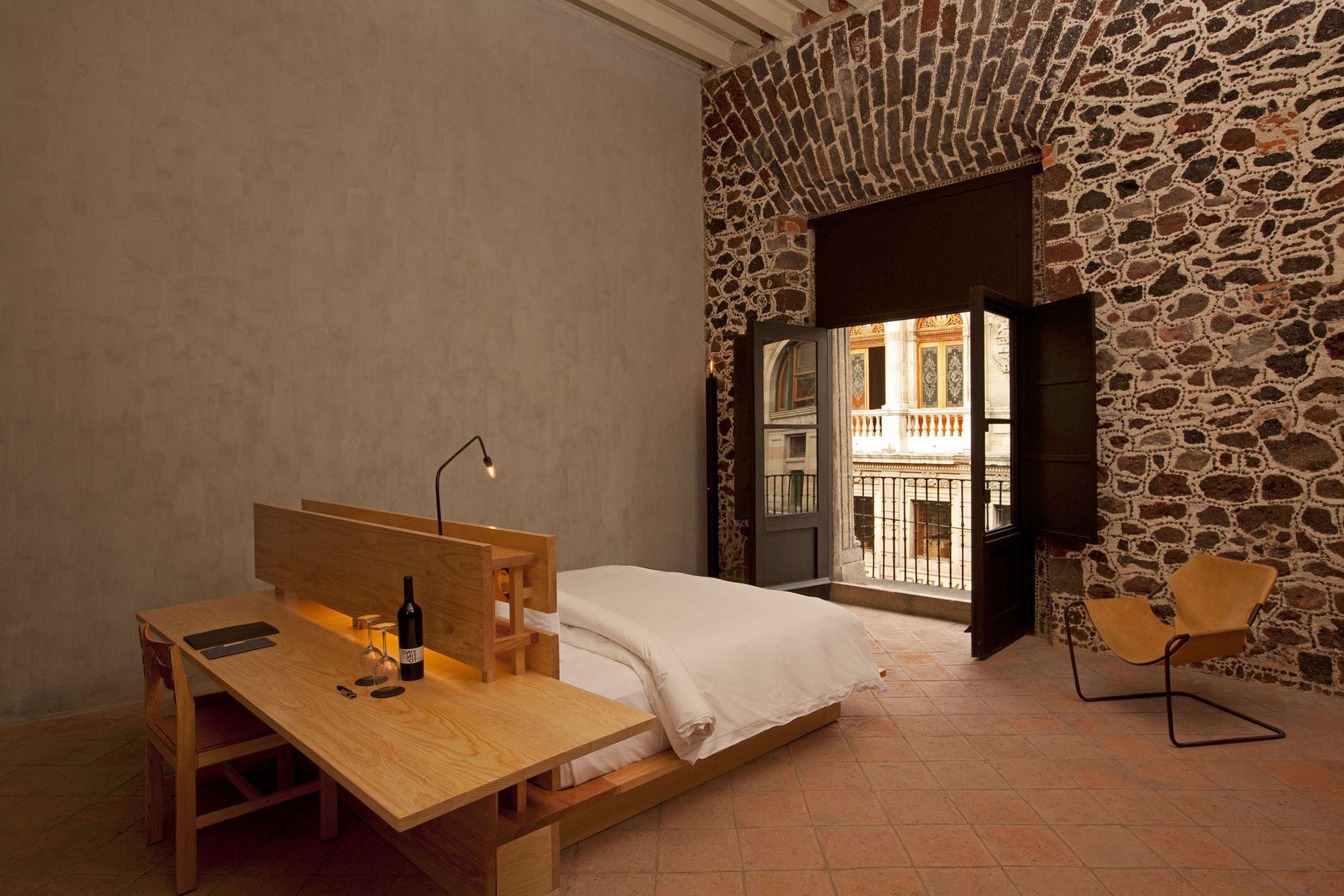Schlafzimmer ideen altbau