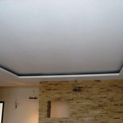 Гипсокартон- потолки