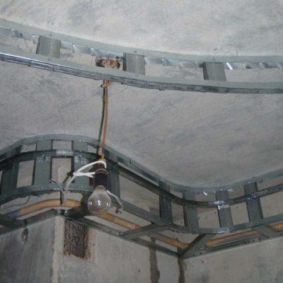 Потолок из ГКЛ