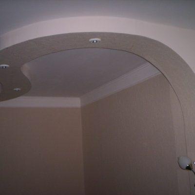 Узоры на потолке