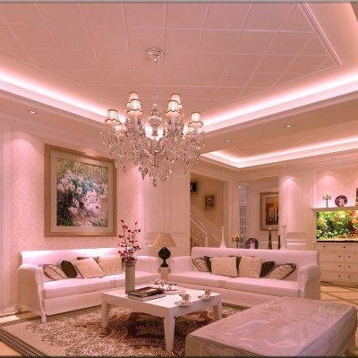 Красивый потолок фото