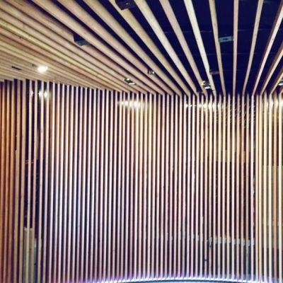 Кубический потолок