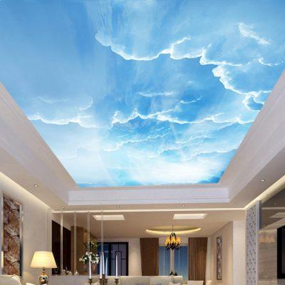 Небо на потолок