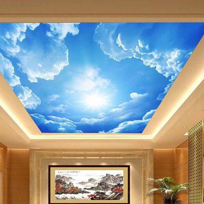 Небо потолок