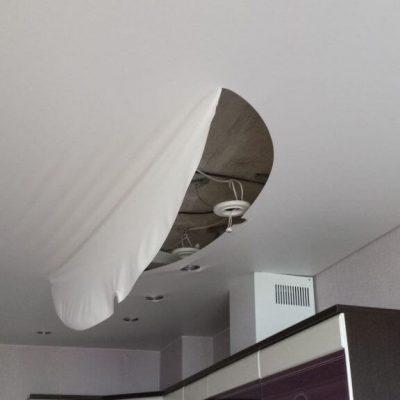 Порез потолка