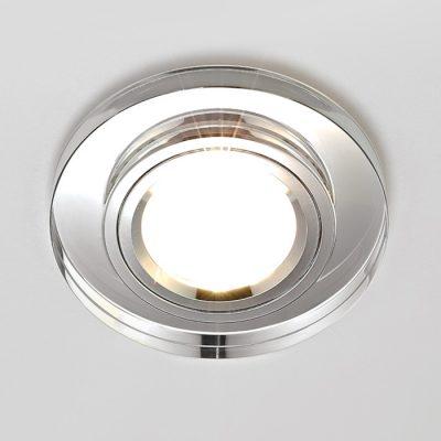 Точечные светильники для потолка