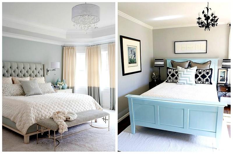 Необычные решения для дизайна спальни