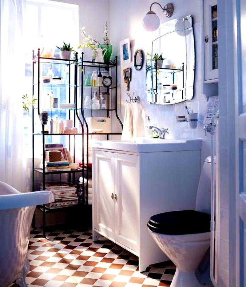 Современное-решение-для-небольшой-ванной-комнаты