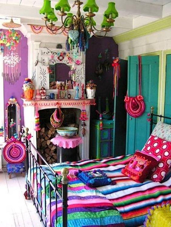 Чудесная спальня для маленькой принцессы