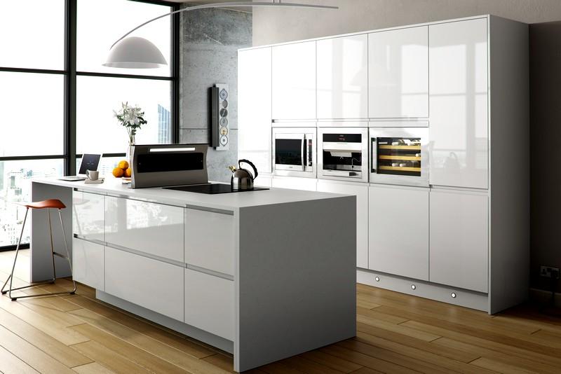идеальное решение для кухонного дизайна