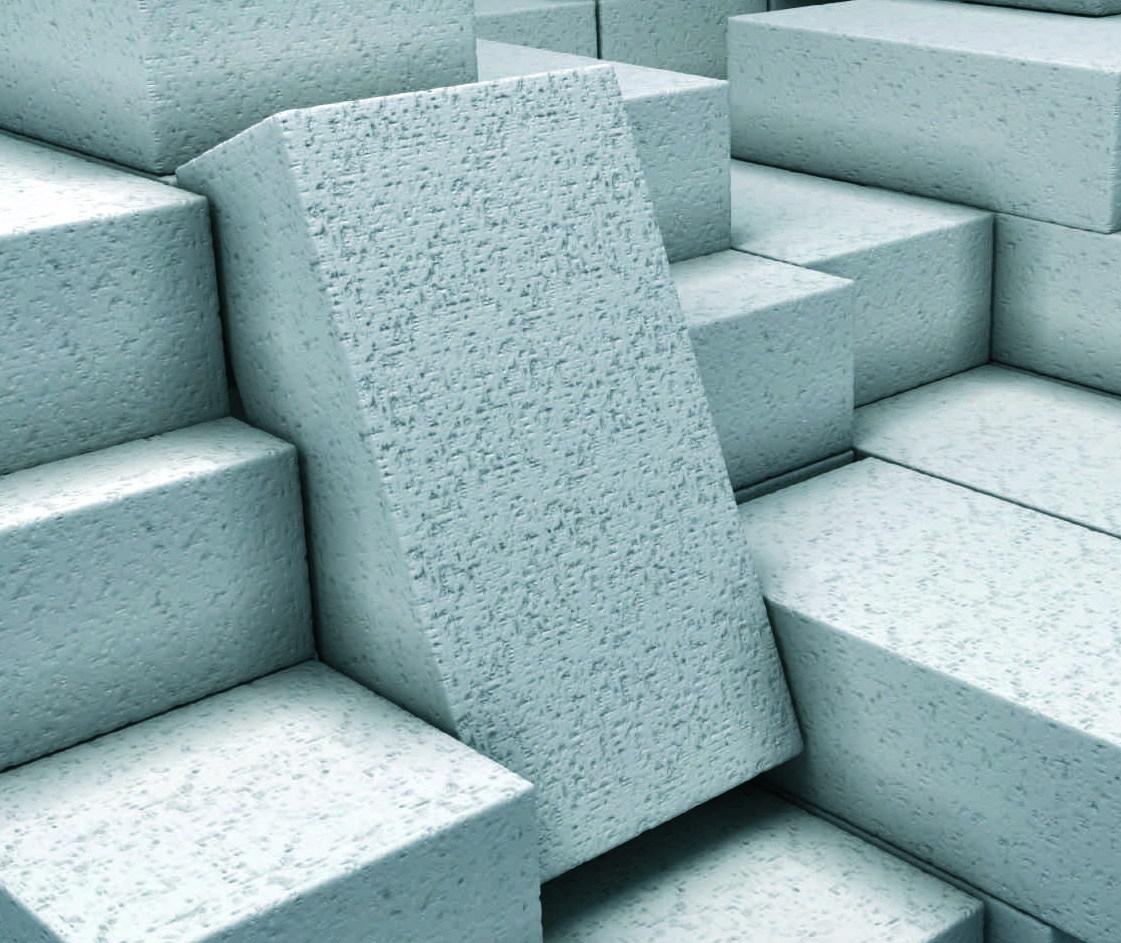 Качественный пенобетонные блоки