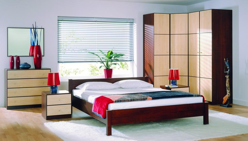 В какой цвет покрасить спальню: советы с фото идеями