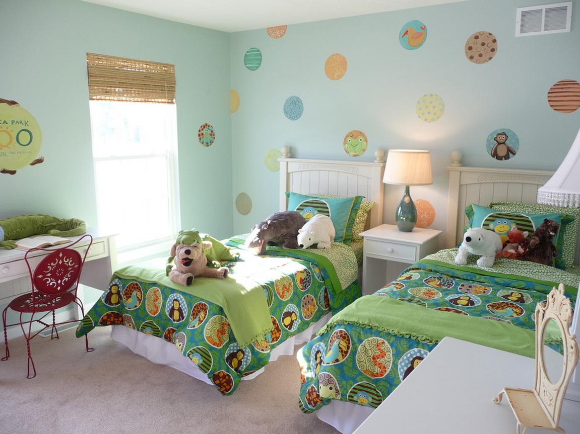 Место уединения: дизайн комнаты для подростка-девочки 16 лет