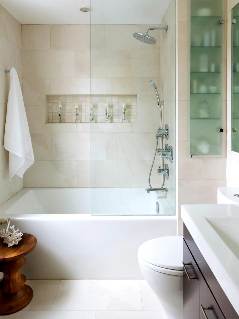 Особенности дизайна ванной комнаты