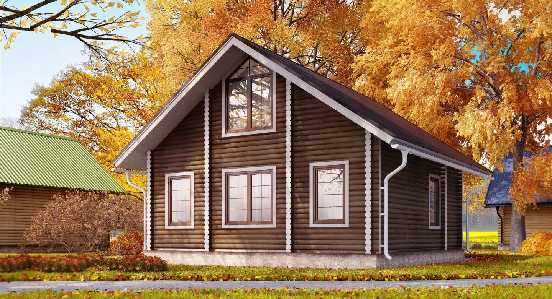 Дизайн внутри частного деревенского дома своими руками с фото