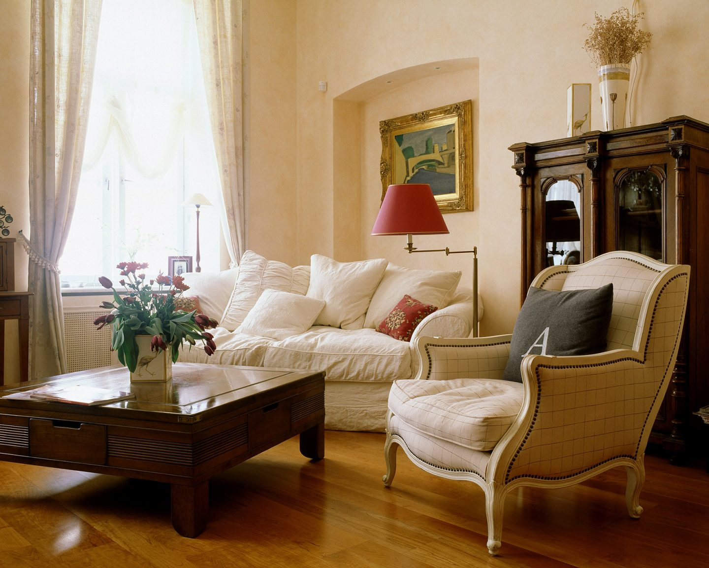 Фото и советы по дизайну квартиры в классическом стиле