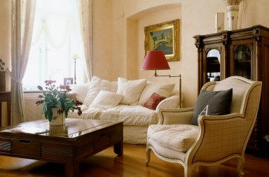 Фото интерьера маленькой квартиры