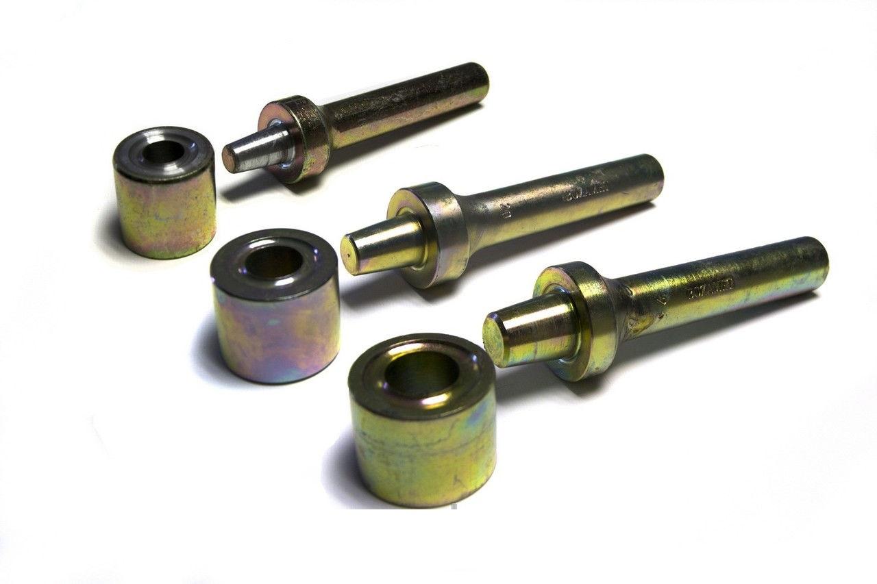 Инструмент обжимной