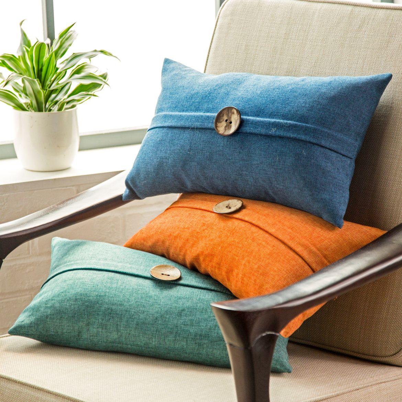 красивые подушки для интерьера одно наиболее