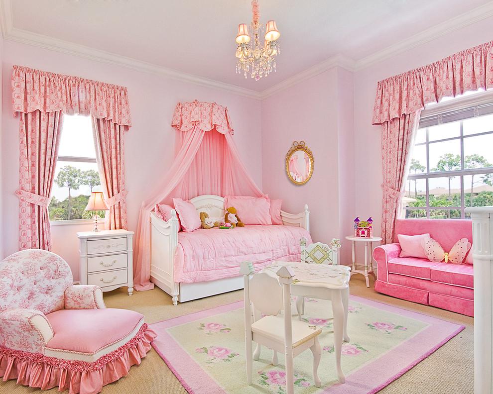 Выбираем шторы в детскую комнату: фото лучших вариантов и советы дизайнеров