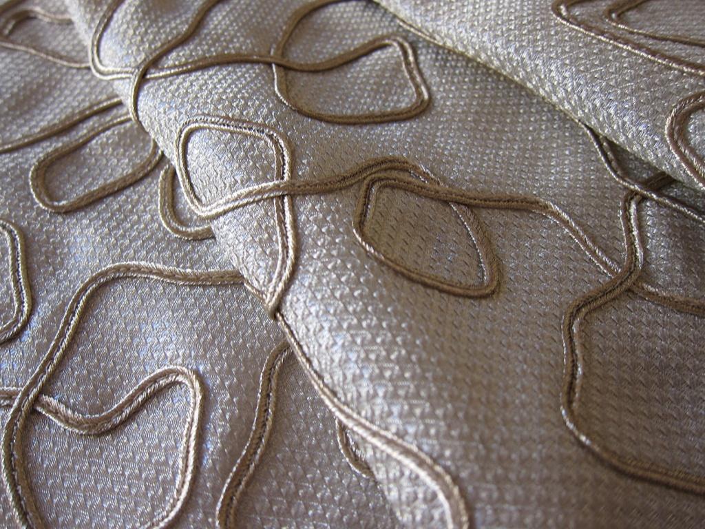 Ткань для шторы