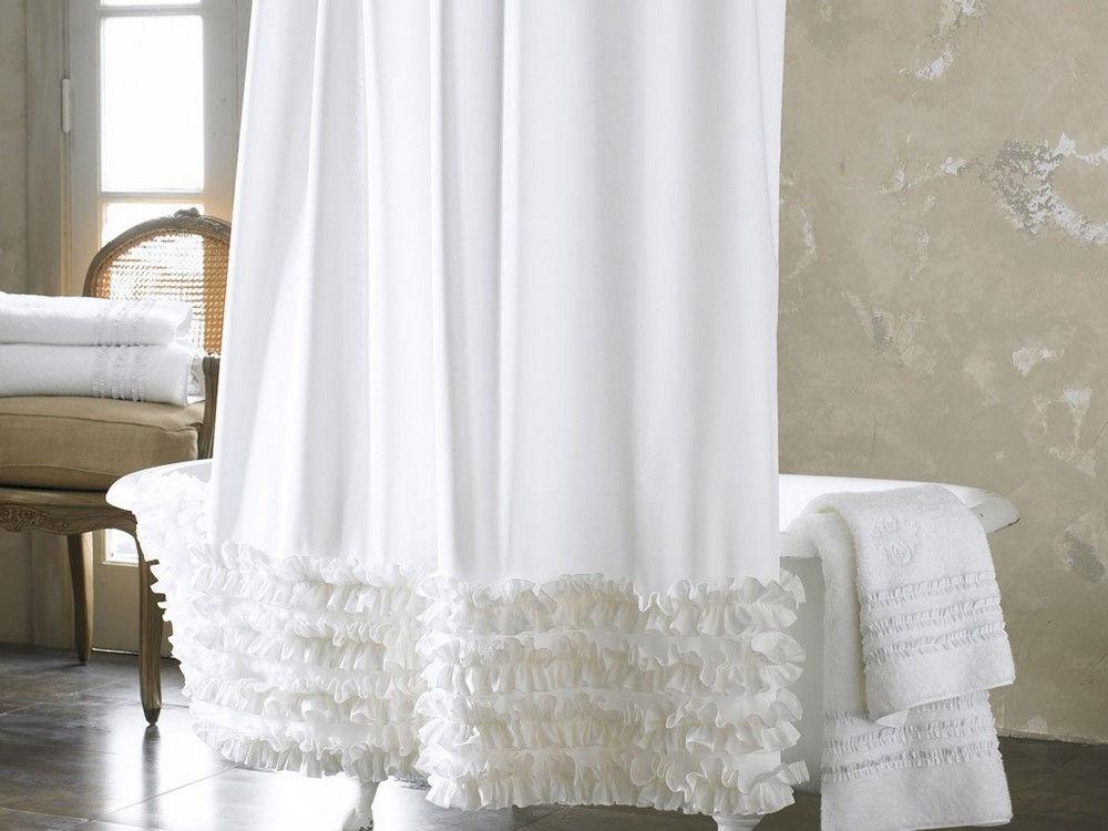 Эффектная шторка придаст интерьеру нотки изысканного комфорта