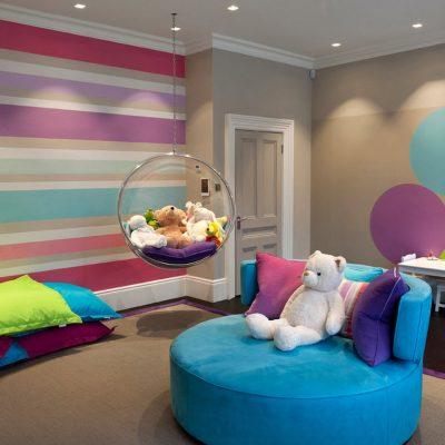 Детская комната для ребенка