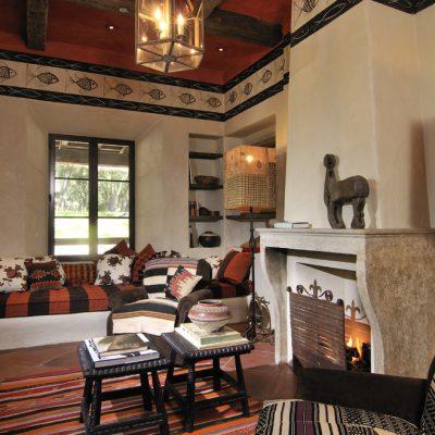 Характерные черты дизайна гостиной