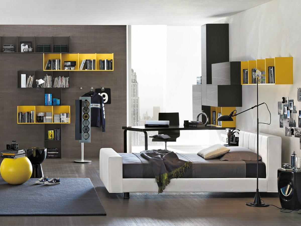 Мебель в современной десткой