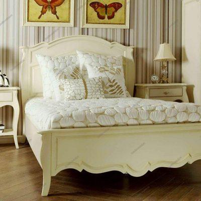 Обои прованс для спальни