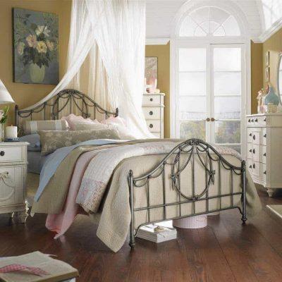 Теплая спальня