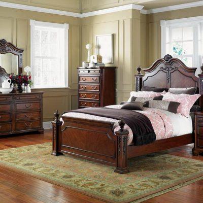 Отличное оформление комнаты