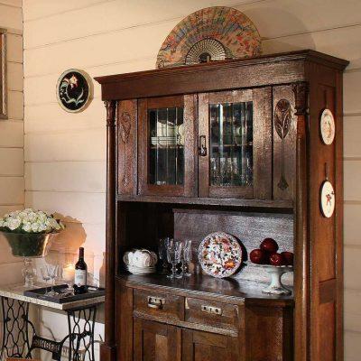 Дизайн интерьера кухни фотография