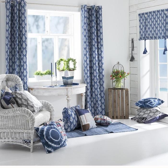 Фото интерьера комнаты для девочки