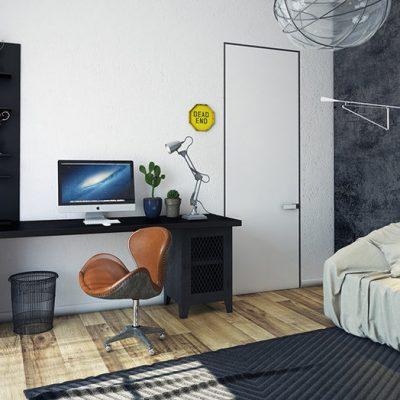 Фотография комнаты