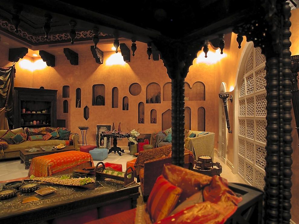 Индийская комната