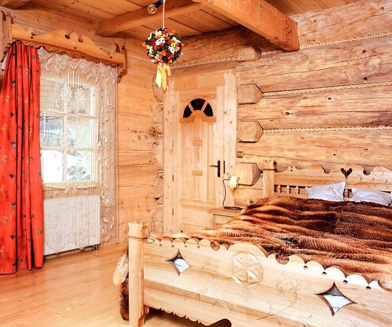 страничка истории оформление помещения в русском стиле фото своей