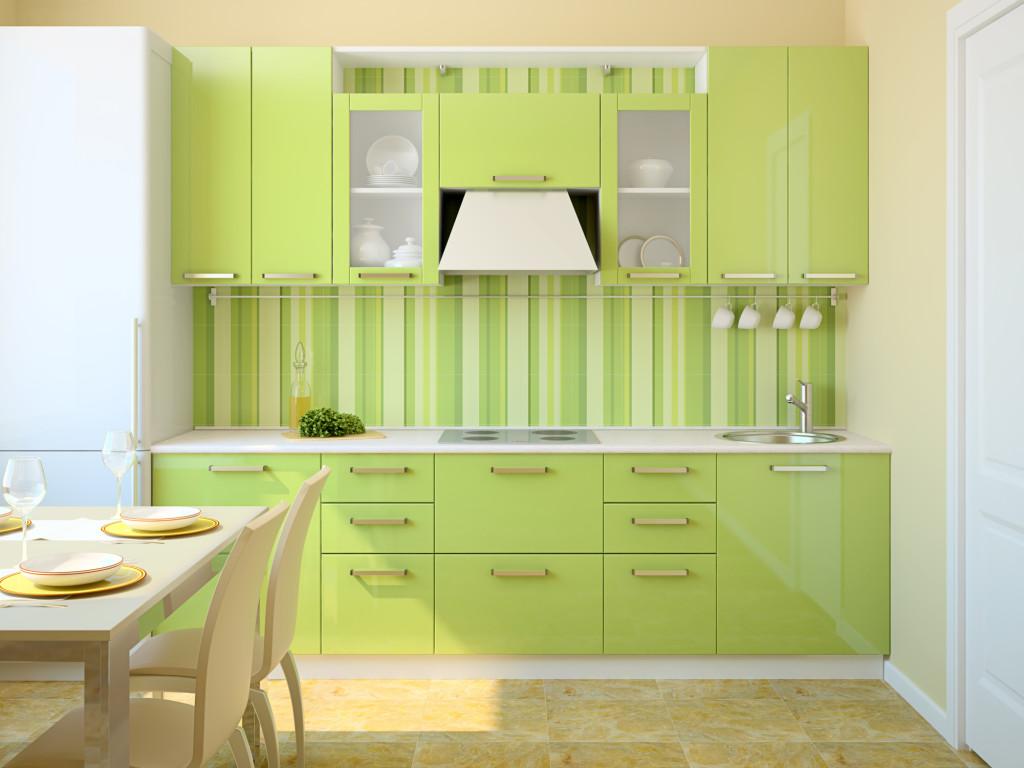 Кухня по фен-шуй: рекомендации по созданию гармоничного интерьера