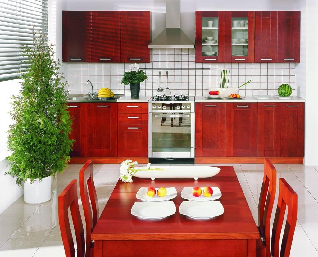 Кухня по фен шуй правила оформления кухни