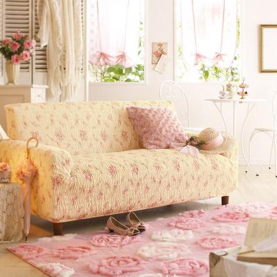Мягкая мебель для гостиной в стиле шебби-шик