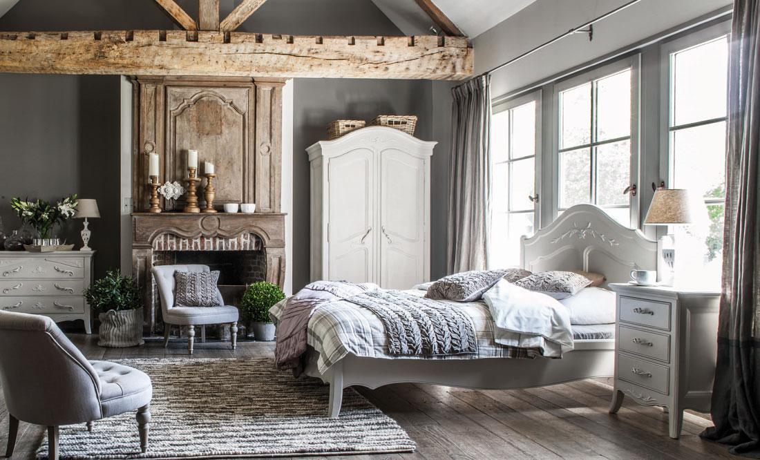 Невероятный дизайн спальни
