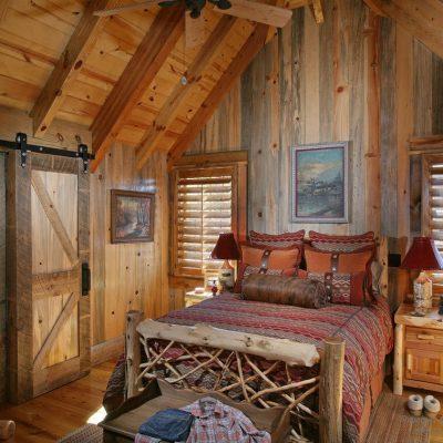 Отличная идея оформления комнаты