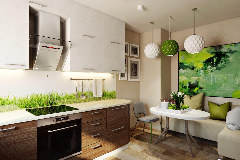 Подбор мебели для кухни